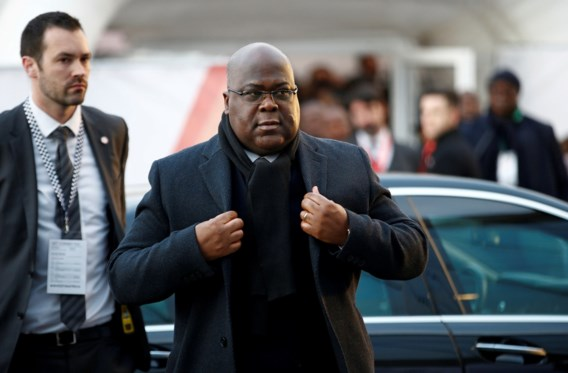 Congolese minister van Justitie opgepakt en weer vrijgelaten