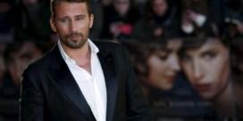 Matthias Schoenaerts: 'Enorm teleurgesteld in mijn Vlaamse collega's'