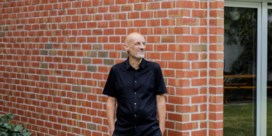 Erik Wieërs is nieuwe Vlaamse Bouwmeester