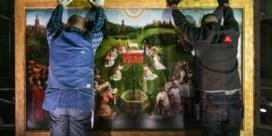 Bezoekerscentrum 'Lam Gods' opent pas na Van Eyckjaar