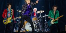 Rolling Stones dreigen met proces tegen Trump