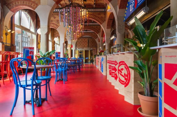 Tony's Chocolonely opent eigen restaurant in Amsterdam