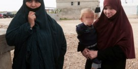 België haalt deze week drie IS-weduwen terug