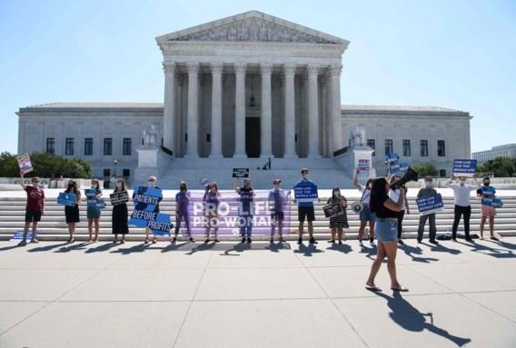 Amerikaans Hooggerechtshof spreekt zich uit over abortus en executies