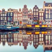 Amsterdam bant Airbnb en soortgenoten uit drie wijken in historisch centrum