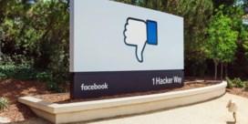 Zuckerberg moet op de kleintjes letten