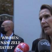 Wilmès over 'eigen initiatief' van koning Filip: 'Het gaat over zijn emoties'