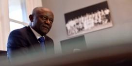 'Sterk en groots', 'leve de koning': lof voor brief aan Tshisekedi