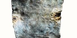 Gallo-Romeins museum toont vervloekingsplaatje