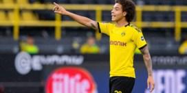 """Axel Witsel grijpt met Dortmund opnieuw naast landstitel: """"Tweede plaats is geen schande"""""""