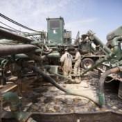 Bloedbad bij schalieoliebedrijven moet Trump zorgen baren