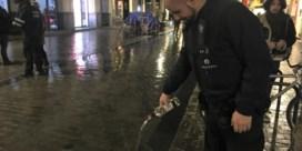 Anderlecht voert zomers alcoholverbod in op straat