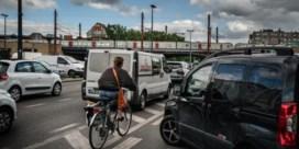 Twee of twintig kilometer nieuwe fietspaden in Brussel?
