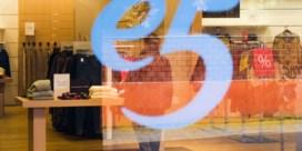 E5 Mode gered van faillissement