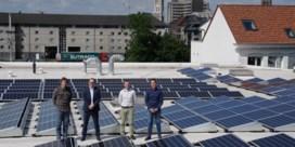 Gentenaars kopen massaal zonnepanelen