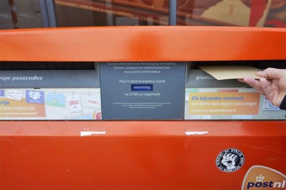 Nederland internationaal onder vuur voor drugshandel per post
