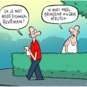 Cartoon van de dag - juni 2020