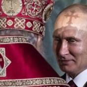 Rusland keert Westen de rug toe