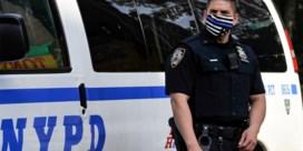 New York bezuinigt 1 miljard dollar op politie