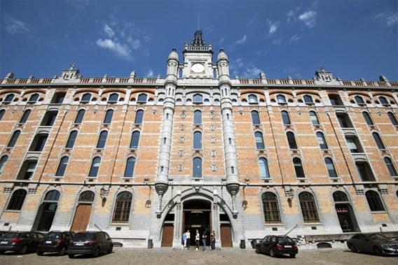Parking van Tour & Taxis in Brussel wordt deze zomer een openluchtbioscoop
