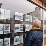 Nationale Bank beducht voor vastgoedcrisis