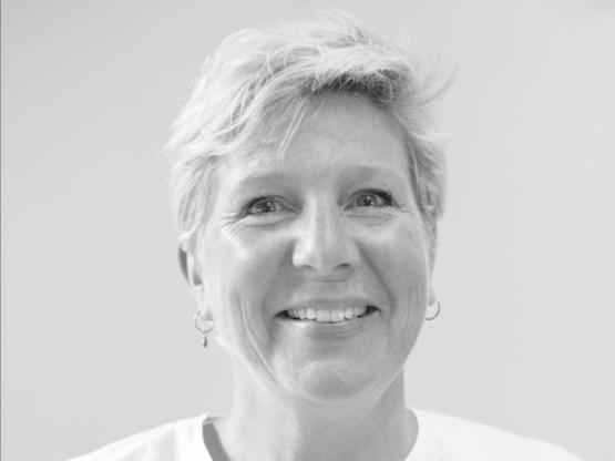 Maud Van de Velde wordt directeur van het Toneelhuis