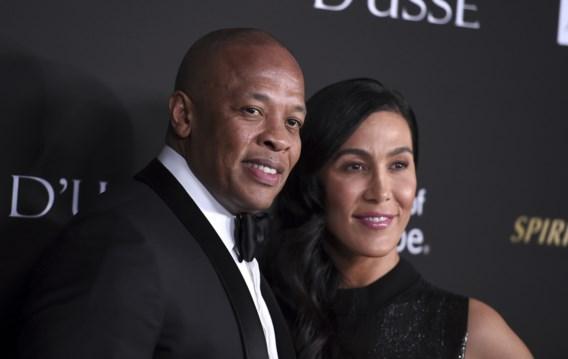 Dr. Dre gaat na 24 jaar scheiden