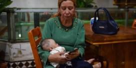 Mogen Oeigoerse kinderen nog geboren worden?