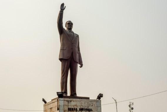 Federaal procureur Van Leeuw: 'Nog steeds onderzoek naar moord op Lumumba'