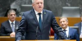 Minister neemt ontslag, andere minister opgepakt in Slovenië in onderzoek naar coronabeleid