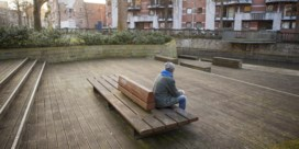 Leuven telt meer dak- en thuislozen dan verwacht