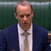 Londen noemt Chinese veiligheidswet 'strijdig met afspraken over Hongkong'