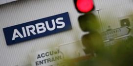 Airbus schrapt 15.000 banen