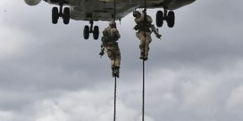Uiterst rechtse schandalen plagen elite Bundeswehr
