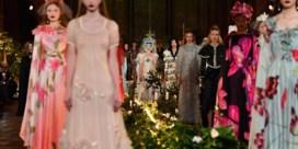 New Yorkse modeweek wordt ingekort, geen publiek