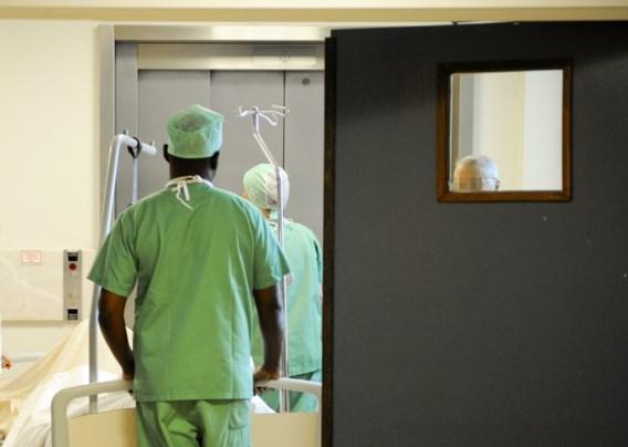Laatstejaarsstudenten verpleegkunde krijgen eenmalig stagevergoeding van 1.000 euro