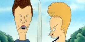 Beavis and Butt-Head maken comeback