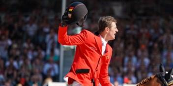 Olivier Philippaerts, Jos Verlooy en Pieter Devos eindigen in top 10 bij CSI-jumping Saint-Tropez