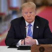 De grote liefde tussen Trump en het leger lijkt voorbij