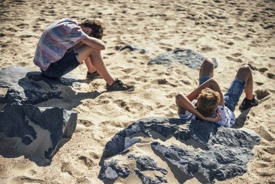 Druktebarometer van de kust is al 300.000 keer aangeklikt
