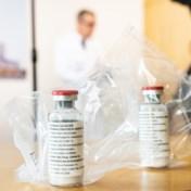 VS leggen hand op hele voorraad covid-19-medicijn