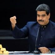 Venezolaanse president Maduro krijgt goud niet terug van Bank of England