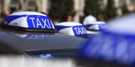 Vlaanderen wil elke taxirit volgen