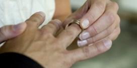 Belgische huwelijken stabieler, maar 'mogelijk onzichtbare scheidingsgolf'