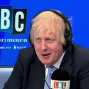 Boris Johnson over opening pubs: 'Verpest het nu niet, mensen'