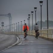 Vlaamse regering steekt half miljoen euro in fietssnelweg naar luchthaven Zaventem