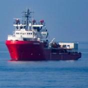 Bemanning Ocean Viking roept noodtoestand uit aan boord