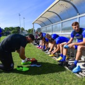 Speler van Waasland-Beveren besmet met corona, club onderbreekt activiteiten