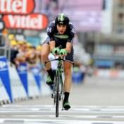 British Cycling annuleert nationale kampioenschappen