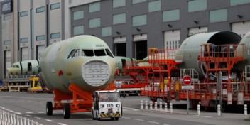 Ontslagronde bij Airbus botst op nationale belangen
